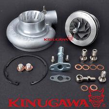 "Kinugawa Turbo CHRA Kit TD05H-20G + 3"" Anti Surge Compressor Housing"