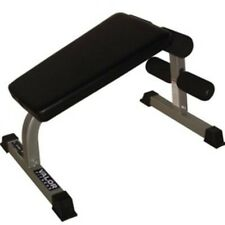 Valor Sit Up Bench DE-4 Weight Benches NEW