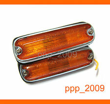Turn signal side marker light Mazda rotary RX2 R100 1000 1200 1300 pickup ute