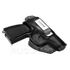 Makarov holster (IWB or OWB) black