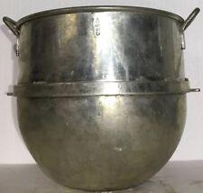 Mixer Hobart 40qt Commercial Mixing Bowl