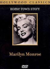 Home Town Story: Marilyn Monroe DVD
