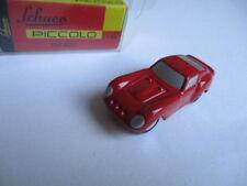 Schuco-Piccolo Auto-& Verkehrsmodelle mit Pkw-Fahrzeugtyp