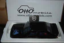 1/12 BMW M3 E30 SPORT EVO BLACK Otto mobile G023 RESIN in box SEE INFO