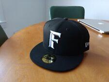 Florida Fire Frogs New Era cap hat size 7 5/8 NWT Atlanta Braves Rome Gwinnett
