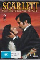 Scarlett -  Joanne Whalley, Timothy Dalton, Annabeth Gish - 2 DVD's