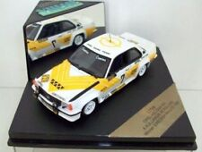 Voitures, camions et fourgons miniatures Ascona pour Opel 1:43