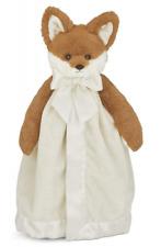 "Bearington Baby Fritz Fox Snuggler Plush Security Blanket Lovey 15"" Toys for"