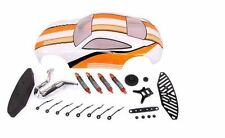 Body Rally Conversion kit For 1/5 Baja 5FC 911 Upgrade Parts