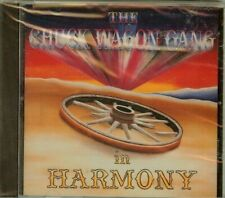 CHUCK WAGON GANG - IN HARMONY - CD - NEW - SEALED