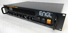 Engl Tube Poweramp 840/50 tubos grasas endstuffe AMP + como nuevo + garantía