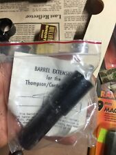 New listing Thompson Center Barrel Extension vintage NOS for bull barrel