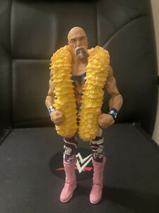 WWE Mattel Figure Elite 79 Superstar Billy Graham Collectors Edition Wrestling