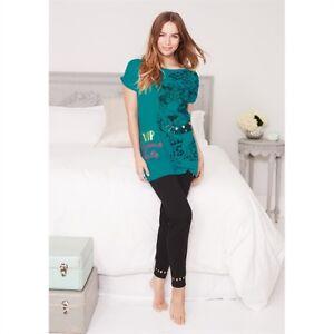 AVON VIP Leoard Pyjamas PJs sizes 6-8, 10-12, 14-16 New in pack Ideal Gift