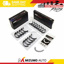 King Racing Main Rod Bearings Fit Honda Acura F22A1 A4 A6 F22B1 B2 H22A1 H23A1