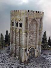 RENEDRA TOWER - RNRT for 28mm Wargames - SAGA Hail Caesar Dark Age or Fantasy