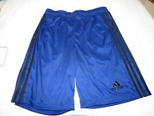 Adidas Climalite shorts Men's active Designed to Move 3 Stripe Shorts M medium