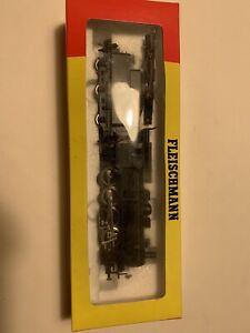 locomotive ho Fleischmann