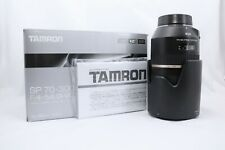 【Mint】TAMRON SP 70-300mm f/4-5.6 Di VC USD Lens A005: For Nikon From Japan #0410