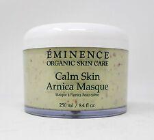 Eminence Organique Calme Peau Arnica Masque 248ml / 250 ML Pro Taille