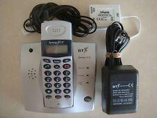 BT Synergy 2110 Digital Cordless Phone - Silver