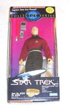 Captain Jean-Luc Picard - Collector Series - 9 inch doll (MISB) - 100%