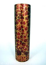 beautiful Rosenthal Zylinder Vase Design Hans Stangl signed porcelain vintage