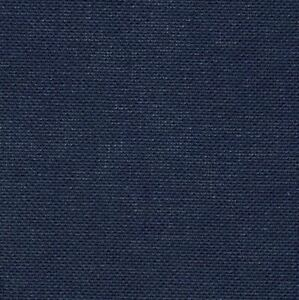 Zweigart Navy Blue 28 Count Brittney Cotton Evenweave (589) (Multiple Sizes Avai