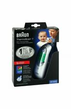 New Braun Thermoscan 7 IRT6520 Thermometer Age Precision Technology*KR*