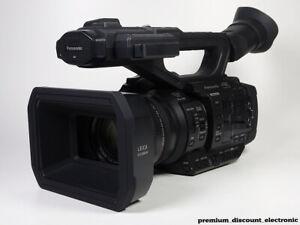 Panasonic AG-UX180 EJ Camcorder AG UX180 EJ Ultra HD 4K + Rechnung - Nur 22 Std.