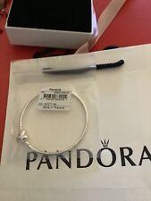 Bracelet Jonc Pandora, édition FDM 2020. T19