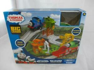 Toy Train Set Includes Thomas The Tank Engine & friends