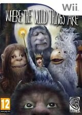 Where The Wild Things Are Le Jeu Vidéo Wii