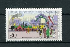Bund 1264 ** - 150 Jahre Eisenbahn