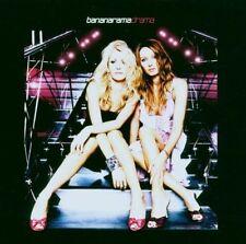 CD Album Banarama Drama (Move In My Direction, Waterfall) 2006 EDEL