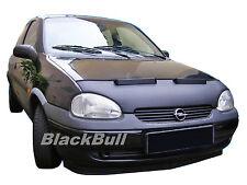 Haubenbra Opel Corsa B Bj.1993-2000 Steinschlagschutz Car Bra Tuning Autosport