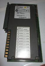 Allen Bradley AB ASCII I/O Module Ser B 1771-OFE2 PLC-5 Programmable Control Q01