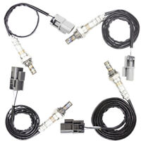 4 Oxygen Sensor for Infiniti Qx4 1997 1998 1999 2000 3.3L Upstream+ Downstream