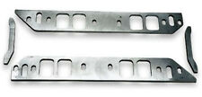 Moroso 65090 Big Block Chevy BBC Intake Manifold Spacers (Tall Deck Truck)