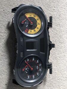Renault Clio 200 197 Sport Rs200 Clocks Dials Speedometer 2010