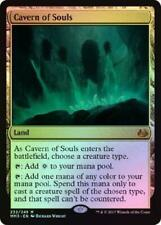 Cavern of Souls - Foil 232/249 Near Mint MTG Modern Masters 2017 MM3 K5K