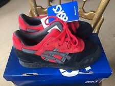 asics gel lyte iii Valentines Day Limited Edition UK4 US5  EUR36.5