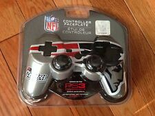 NFL Controller Faceplate for PS 3 NEW ENGLAND PATRIOTS-GO PATRIOTS!