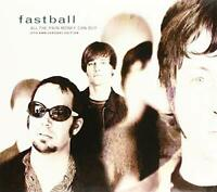 Fastball - All The Pain Money Can Buy [CD]
