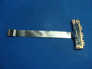 """Sony VAIO VPCEH14FM 15.6"""" Genuine Laptop USB Port Board w/Cable DA0HK1TB6E0"""