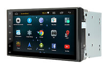 "Henhaoro Android car stereo multimedia GPS Player 7"" Radio Ver5.1 Quad Core 2Din"