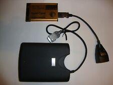 Psion PC Card Modem Adaptor, 56k + Fax Gold Card