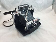 Vintage Polaroid Land Camera Automatic 100 - Great Theater Prop!