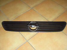 OPEL ASTRA G T98 KÜHLERGRILL GRILL FRONTGRILL 90588120 FRONTKÜHLERGRILL 2002 CC