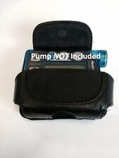 Leather Diabetic Pump Case For Animas Medtronic and More!